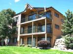Lake Forest 2 Bed 2 Bath