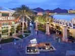 Minutes from Desert Ridge and the JW Marriot / High Street.