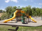 Resort Playground at The Big View