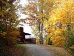 Fall at Apple View