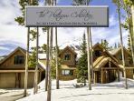 Big Sky Moonlight Private Home | Das Moose Haus