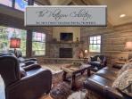 Powder Ridge Cabin 10 Oglala