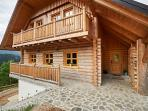 Holiday chalet