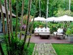 Balinese lounge