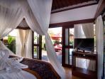 The Awan Villas rooms