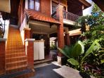 Limited Duplex villa