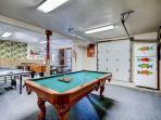Barn Rec Room