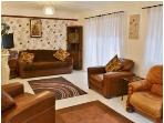 From home to a home. Use dinning area, cooking facilities if you fancy having the day in.