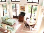 Leones, 1BR vacation villa in Oyster Pond, St Maarten