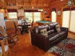 Living Room at Cloud 9