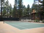 La Residence Tennis Courts (Summer Only)