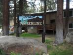 Timberline Entrance