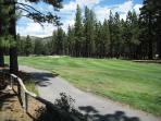 Sierra Star Fairway View