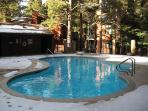 Meadow Ridge Pool (Summer Only)