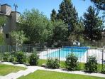 La Vista Blanc Outdoor Pool (Summer Only)