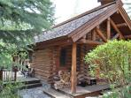 Granite Ridge Cabin 7586
