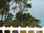A2(4+1): terrace view