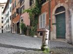 STREET VIEW - Via degli Ibernesi
