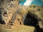 Cuevas Peña Arias Montano