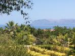 Scopello Villa delle rose - WIFI Included !