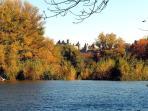 Stunning Carcassonne la cite a must visit.