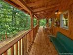 Deck at Fox Ridge