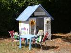 Petite maison des enfants