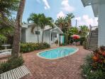 Sunshine Cottage - Weekly Rental