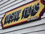 Catch an indie at Upstate Films next door