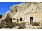 Typical cave house Cuevas del Almanzora