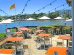 Waterfront Dining - casual 1 mile