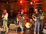 Music of the Catskills