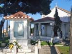 Nossa Senhora do Monte Sanctuary