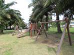Common area Playground