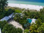 Limefish, spectacular beachfront location!