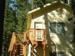 Yosemite Woods Upper Unit