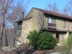 Spacious Season Rental at Seven Springs, PA