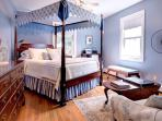 MAIN HOUSE - QUEEN EN-SUITE ROOM Contact us directly for availability