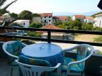 SA3(2+2): terrace
