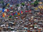 we can drive you safely to have a favela tour- book with us