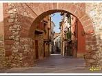 Arco Portal de Teruel