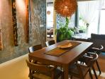 Dinning room overview