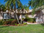 478 Persian Ct. Marco Island , Florida. Front of House.