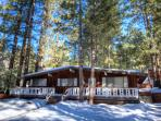 Convenient and Cozy One Level Cabin ~ RA865
