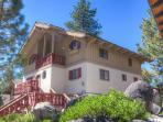 High Sierras Home is Fabulous All Year ~ RA764