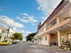 RIG Hotel boutique Puerto Malecon  Building view