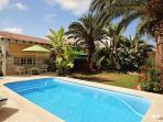 Villa Miro - Pool Area
