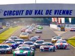 Circuit de Val de Vienne, 15km away