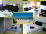 D Next the best beach of Mallorca
