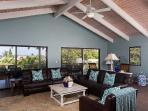 Updated furnishings